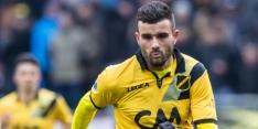 Vloet spoelt na debacle bij Frosinone aan in België