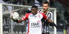 Liverpool stalt ex-NEC'er Awoniyi voor één jaar bij AA Gent