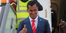 Peru treedt zonder Tapia en Guerrero aan tegen Oranje