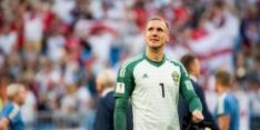 Officieel: Roma betaalt 8,5 miljoen voor doelman Olsen