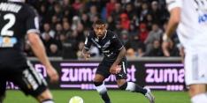 AS Roma geeft uitleg over de mislukte transfer van Malcom