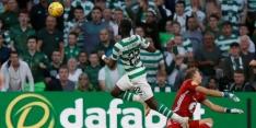 Celtic verslaat in heenduel het Rosenborg BK van Rini Coolen