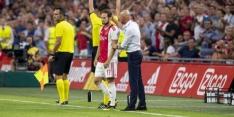 Ajax gaat op eigen Toekomst ten onder tegen Konyaspor