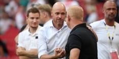 Ajax-opponent Sturm Graz met pijn en moeite langs Hartberg