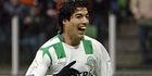 Mooi gebaar: Suárez doneert 50 ballen aan G-team FC Groningen