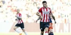 Viergever wil dat koploper PSV 'beter gaat voetballen'