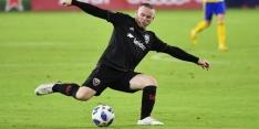 Rooney vorige maand opgepakt na openbare dronkenschap