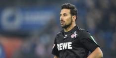 Werder haalt Pizarro voor de vierde keer terug naar Bremen
