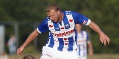 Officieel: Veerman verruilt Heerenveen voor St. Pauli