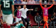 Osorio na vijf maanden weer vertrokken als bondscoach Paraguay