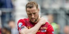 """NEC werkt aan een terugkeer Van Eijden: """"Al tijdje in gesprek"""""""