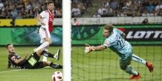 """Sturm Graz legt zich neer bij verlies: """"Was een duidelijke zaak"""""""