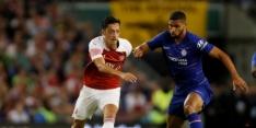 Spoorboekje: Europa League-finale en Eredivisie op rapport