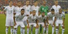 Duiventil Algerije presenteert met Delmadi nieuwe bondscoach