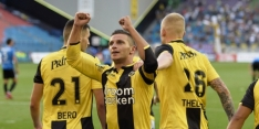 Vitesse klopt Viitorul en maakt zich op voor Basel
