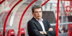 FC Twente contracteert 'allround middenvelder' Espinosa