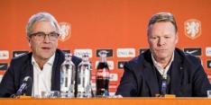 Premier Rutte in gesprek met KNVB over racisme-incident