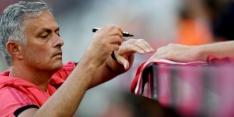 Transferweekje: NAC zoekt spits, Rebic blijft en onrust bij United