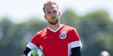 """Jurjus over Feyenoord-aanhang: """"Negatief over hun eigen team"""""""