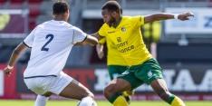 Semedo zag transfer van Fortuna naar West Brom in rook opgaan