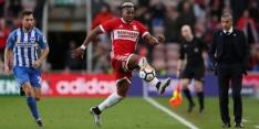 Wolverhampton breekt transferrecord voor aanvaller Traoré