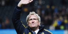 IJsland na interlandperiode op zoek naar nieuwe trainer