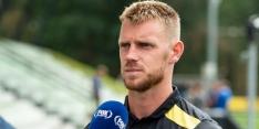 """Vitesse zoekt aansluiting: """"Anders moeten we in de achtervolging"""""""