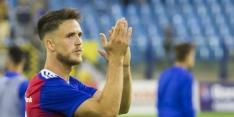 Basel verknalt het, Dudelange eerste Luxemburgse club in Europa