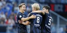 Gisteren gemist: Heerenveen wint in Zwolle, Thomas naar PSV