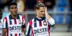 Willem II veegt miljoenenbod van Dinamo Kiev op Sol van tafel