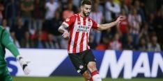 Pereiro naar Copa America, ook geopereerde Suárez mee