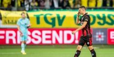 Bruins mist door schorsing treffen met ex-werkgever Feyenoord