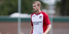 Cambuur: geen contract Siekman, blessure Schmidt valt mee