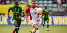 Griepgolf bij FC Emmen zorgt voor meerdere zieken in selectie