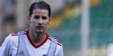 Trencín tankt nog meer vertrouwen voor Feyenoord-uit met zege