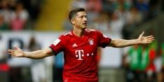 """Müller lyrisch over Lewandowski: """"Enorm belangrijk voor ons"""""""