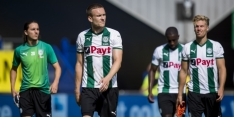 Gemengde gevoelens bij nieuwe Groningen-captain Te Wierik