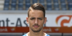 """Excelsior huurt jonge Belg: """"Klaar om weer te spelen"""""""