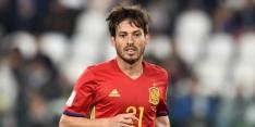 Gisteren gemist: Silva stopt bij Spanje, Cech boos na Twittergrap