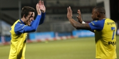 FC Eindhoven neemt aanvaller Daniels over van sc Cambuur