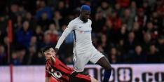 Chelsea neemt na één seizoen alweer afscheid van Bakayoko