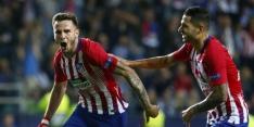 Gisteren gemist: Atlético pakt Super Cup, Kroos boos op Özil