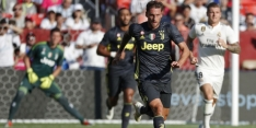 Juventus ontbindt het contract van clubman Marchisio