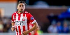 'PSV overweegt een verhuur van Romero en drietal'