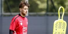 Utrecht treedt met derde keeper aan tegen PEC Zwolle