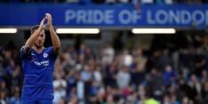 Chelsea zonder Hazard, Luiz en Kovacic naar Griekenland