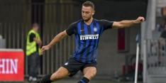 Inter wint in Italië met De Vrij en is klaar voor PSV