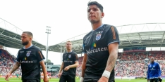 PEC raakt Hamer definitief kwijt aan Coventry City