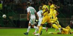 Dortmund bij Bundesliga-hervatting zonder Witsel en Can