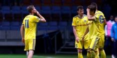 PSV-opponent BATE Borisov ontsnapt aan een nederlaag